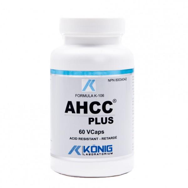 AHCC Plus | Konig Laboratorium Inc